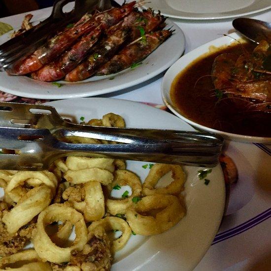 El kahina ain benian restaurant avis num ro de - Numero de table pour restaurant ...