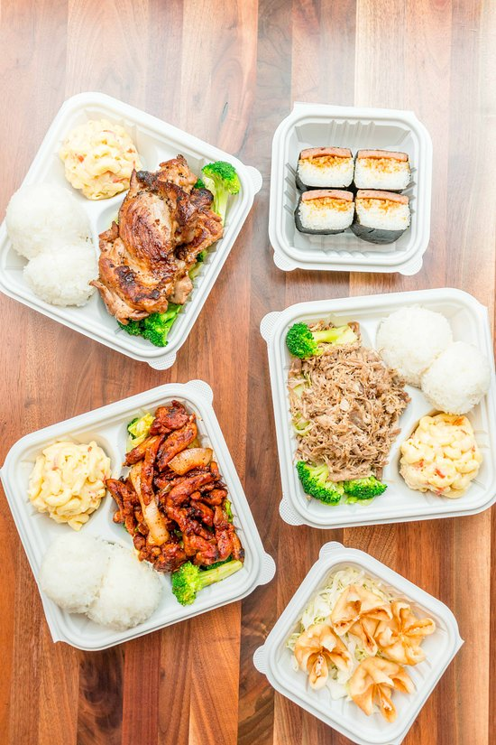 ONO Hawaiian BBQ, Avondale - Restaurant Reviews, Phone ...