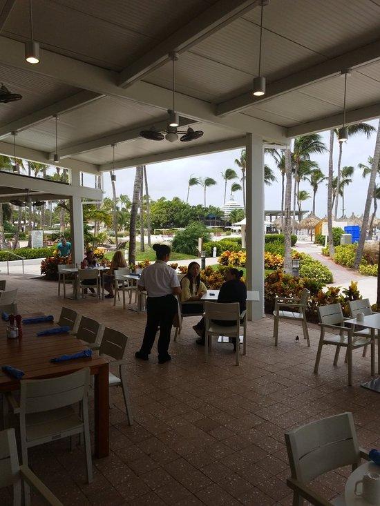 La Vista, Palm - Eagle Beach - Restaurant Reviews, Phone Number & Photos - TripAdvisor