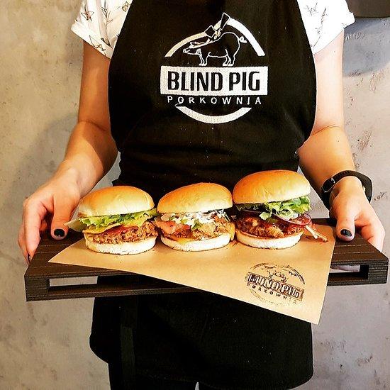 Blind Pig Porkownia Bydgoszcz Recenzje Restauracji Tripadvisor