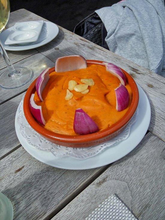 Jardin canario las palmas de gran canarian ravintola for Jardin canario restaurante