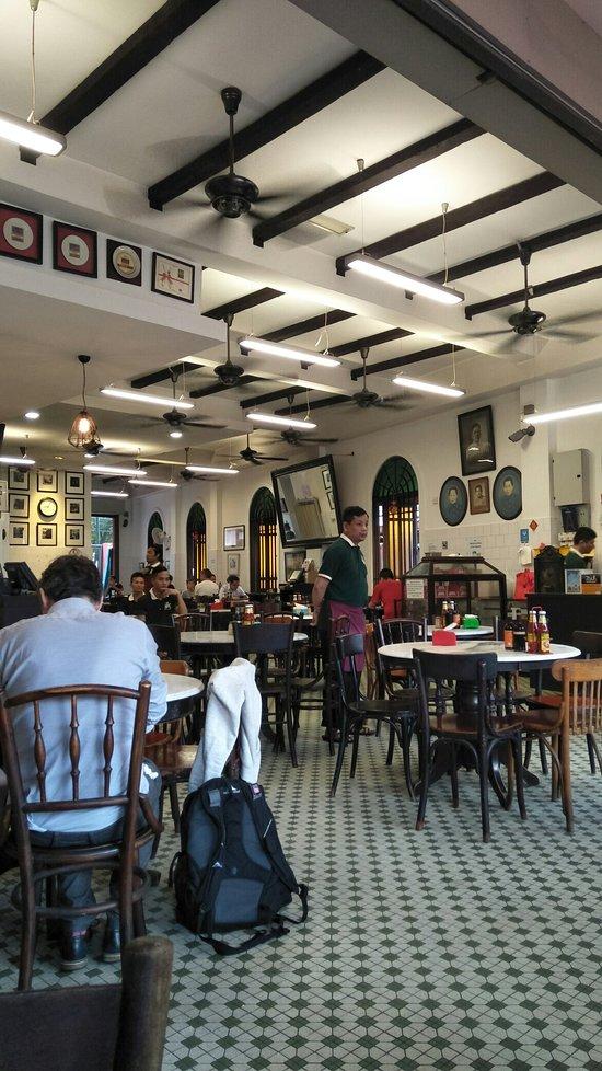 Yut Kee Kuala Lumpur Restaurant Reviews Phone Number