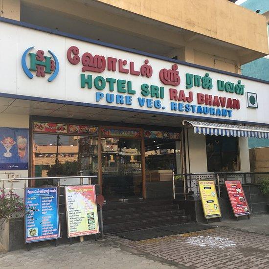 Raj Bhavan Hotel Restaurant Chennai Madras Restaurant Reviews Photos Phone Number Tripadvisor