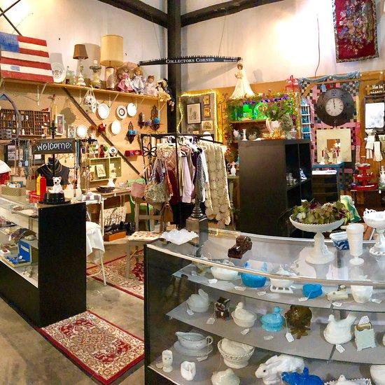 Antique Gallery (Memphis, TN) Anmeldelser Tripadvisor