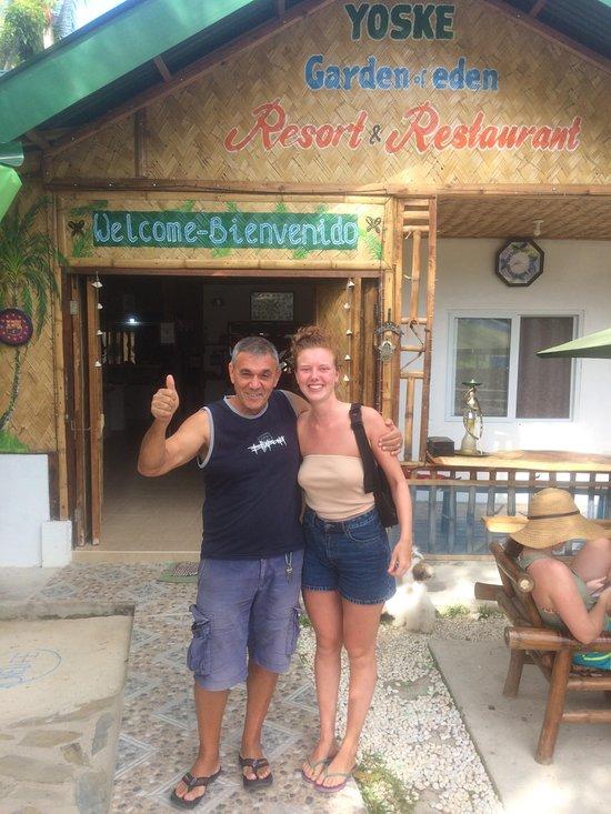 Yoske restaurant port barton bonifacio st restaurant for Restaurant bonifacio port