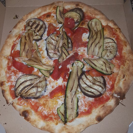 Infinito Pizzeria Bistro Zamość Recenzje Restauracji