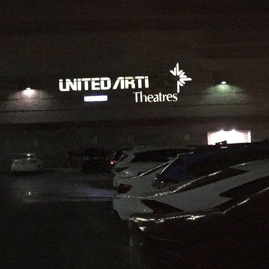 United Artists Farmingdale 10 2020