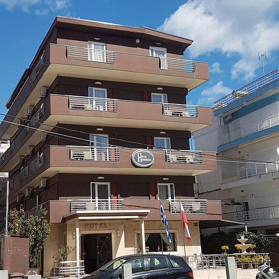 Hotel Honorata