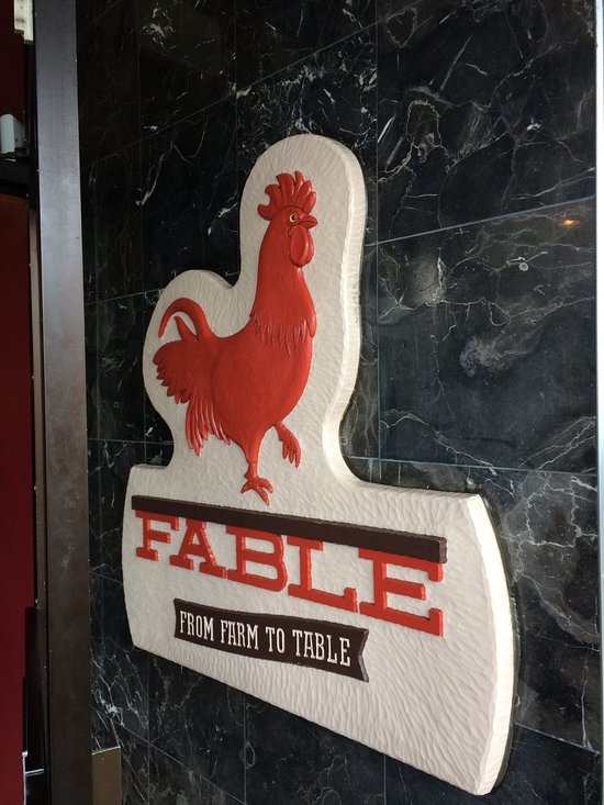 Reviews Of Fable Restaurant Vancouver