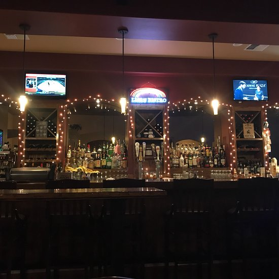 Black Mountain Bistro and Bar, Bullhead City - Menu, Prices