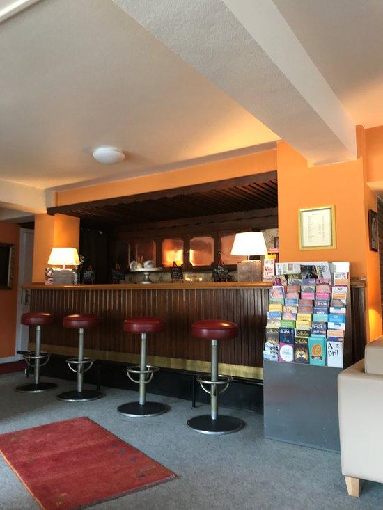 Hotel Imperial Bewertungen Fotos Preisvergleich Hamburg