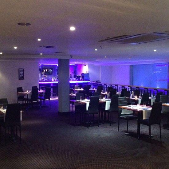 PITCHERS RESTAURANT AND NIGHTCLUB, Maidenhead - Restaurant
