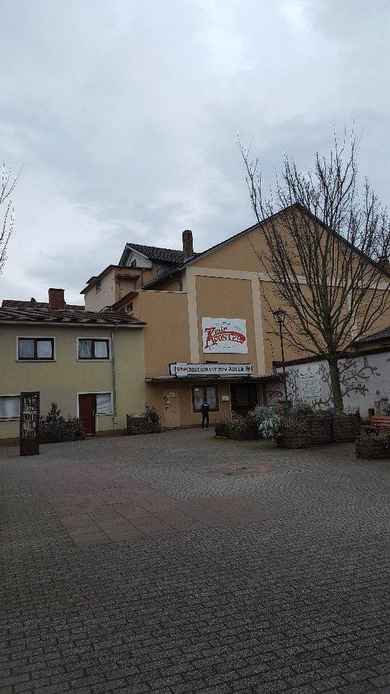 Zum Adler Frankfurt