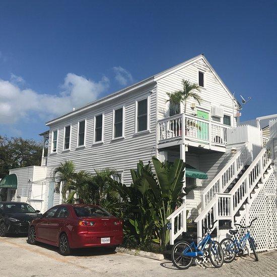 Key West Hospitality Inn
