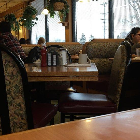 Reflection S Family Restaurant Racine