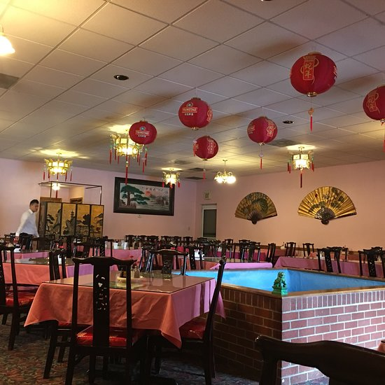 Restaurant Reviews Photos: New Hunan Restaurant, Miles City