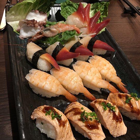 yakumi sushi bremen