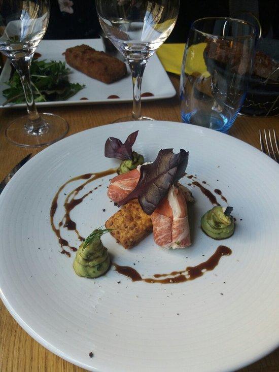 Rennes Restaurant Cafe Breton
