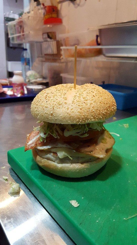 Burger Comic Estepona Restaurant Bewertungen Telefonnummer