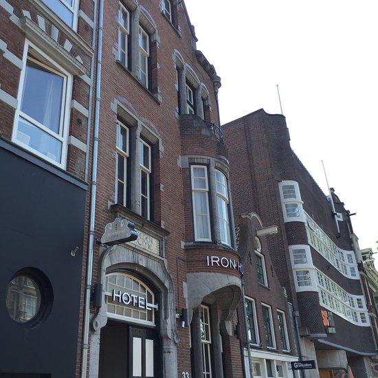 df9cb455ae4 HOTEL IRON HORSE (Amsterdam, Nederland) - foto's, reviews en  prijsvergelijking - TripAdvisor