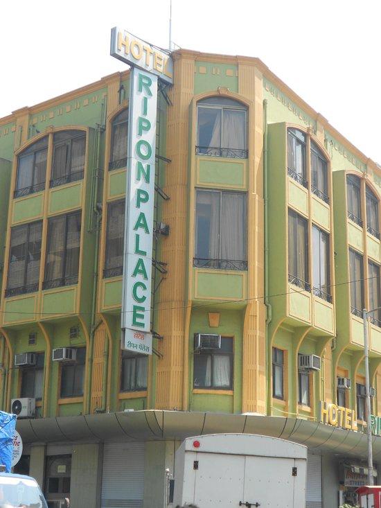 Ripon Palace Hotel Updated 2018 Prices Reviews Mumbai India Tripadvisor