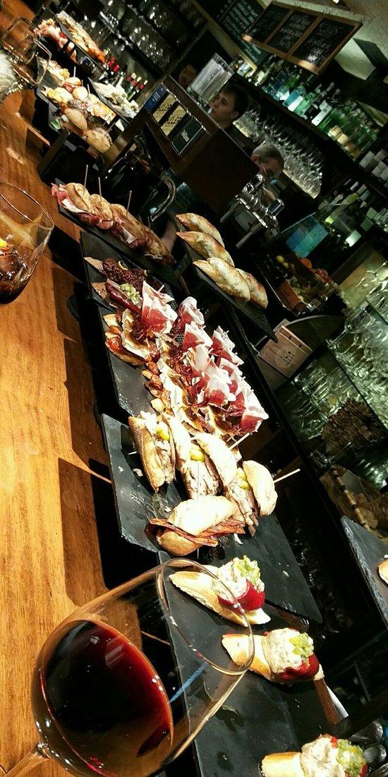 Best Value Restaurants San Sebastian