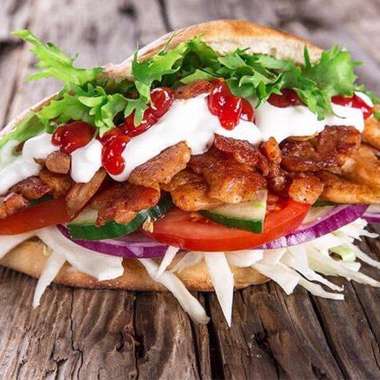 imagen London Doner Kebab en Calatayud