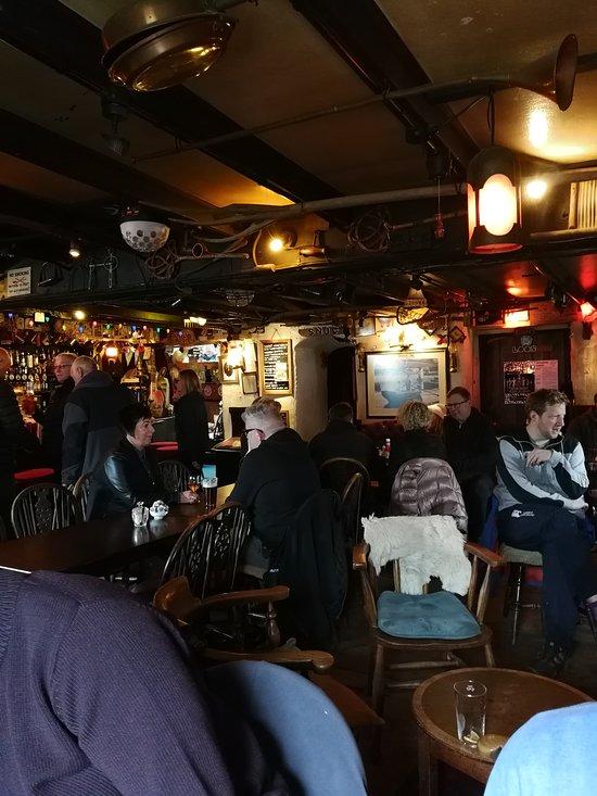 Kingsbridge Best Restaurants