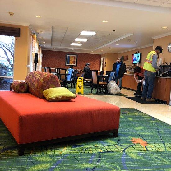 fairfield inn by marriott princeton 134 1 4 9 updated 2019 rh tripadvisor com
