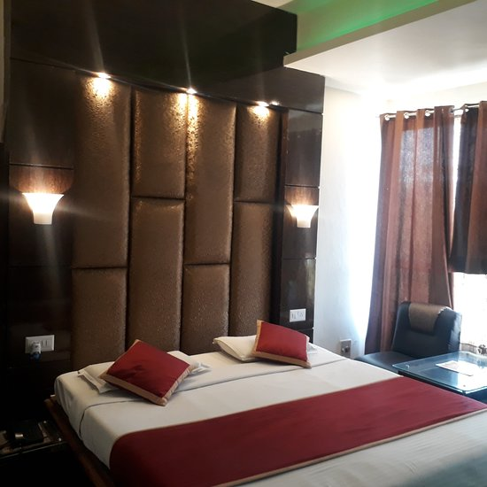 Hotel Ur Allahabad Hotel Reviews Photos Rate