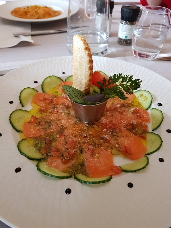 Tripadvisor Restaurant Cazeres