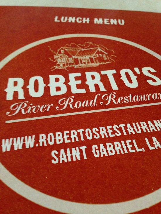 Roberto S River Road Restaurant Sunshine La