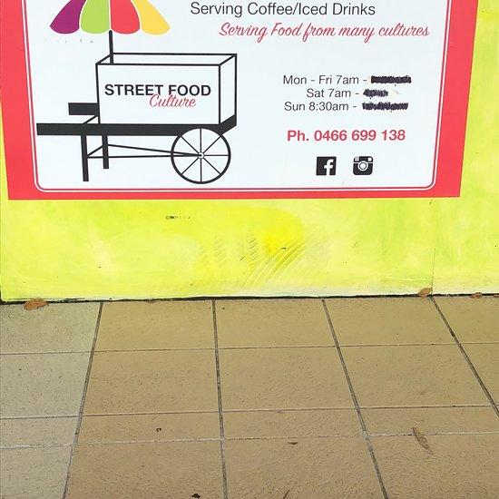 street food culture albany creek restaurant reviews. Black Bedroom Furniture Sets. Home Design Ideas
