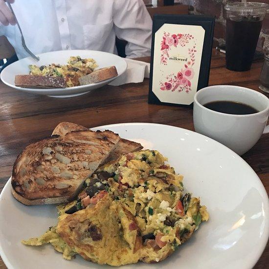 Milkweed, Boston - Mission Hill - Photos & Restaurant