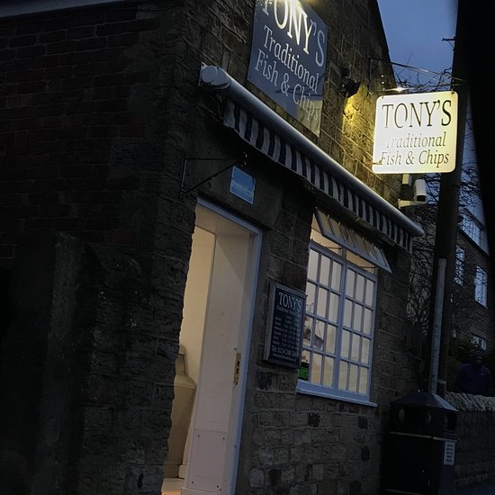 tony s fish and chips sheffield restaurant reviews phone number rh tripadvisor co uk