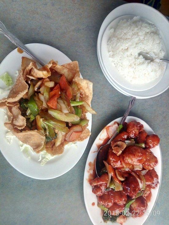 chinese food delivery bismarck nd food. Black Bedroom Furniture Sets. Home Design Ideas