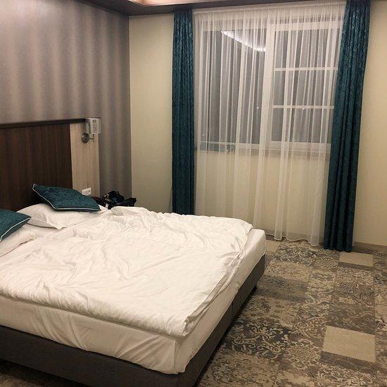 Termal Hotel Mesteri