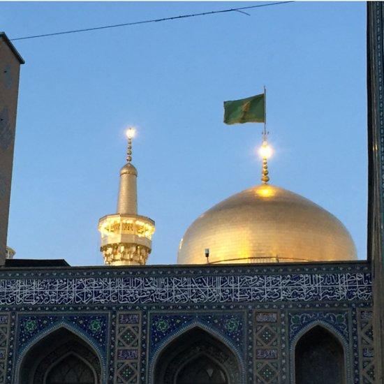 JAVAD HOTEL - Reviews (Mashhad, Iran) - TripAdvisor