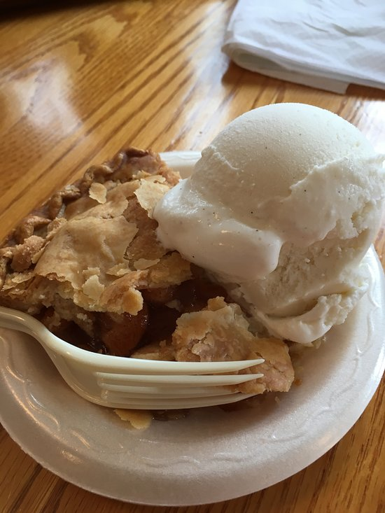 The Apple Barn And Cider Mill Sevierville Menu Prices