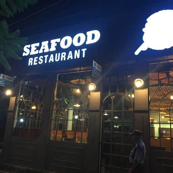 Fresh Catch Seafood Restaurant Mysuru Mysore Restaurant
