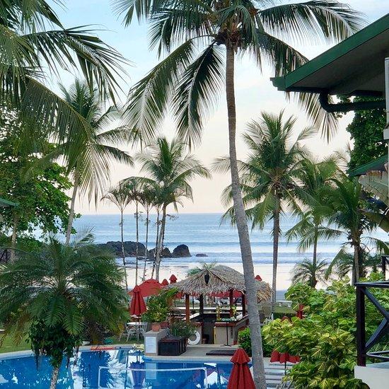 Hotel Club del Mar