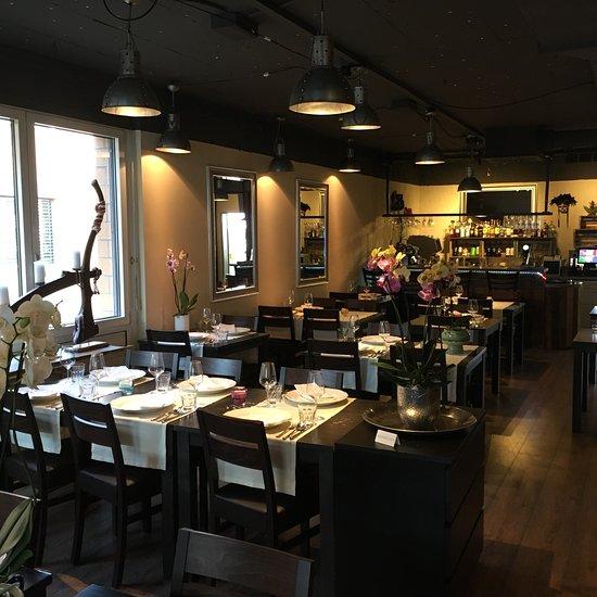 image Sweet Moon Thai Restaurant sur Rudolfstetten-Friedlisberg