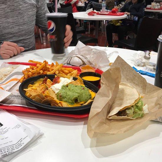 Taco Bell Manchester Corporation St Updated 2020 Restaurant Reviews Menu Prices Tripadvisor