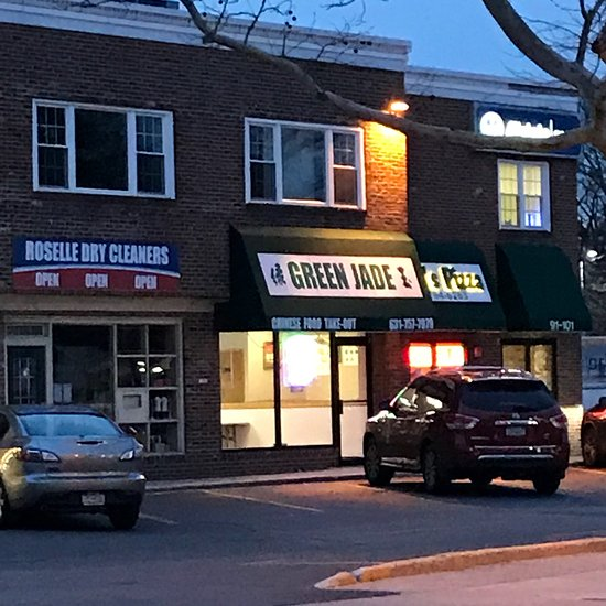 Green Jade Chinese Kitchen Incorporated, Greenlawn