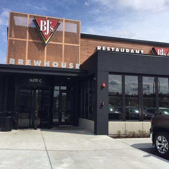 Bjs Restaurant And Brewhouse Warwick Menu Prices Restaurant
