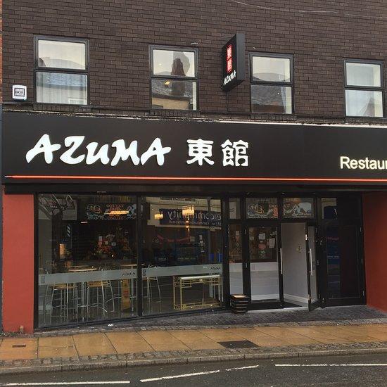 Azuma Preston Updated 2020 Restaurant Reviews Photos