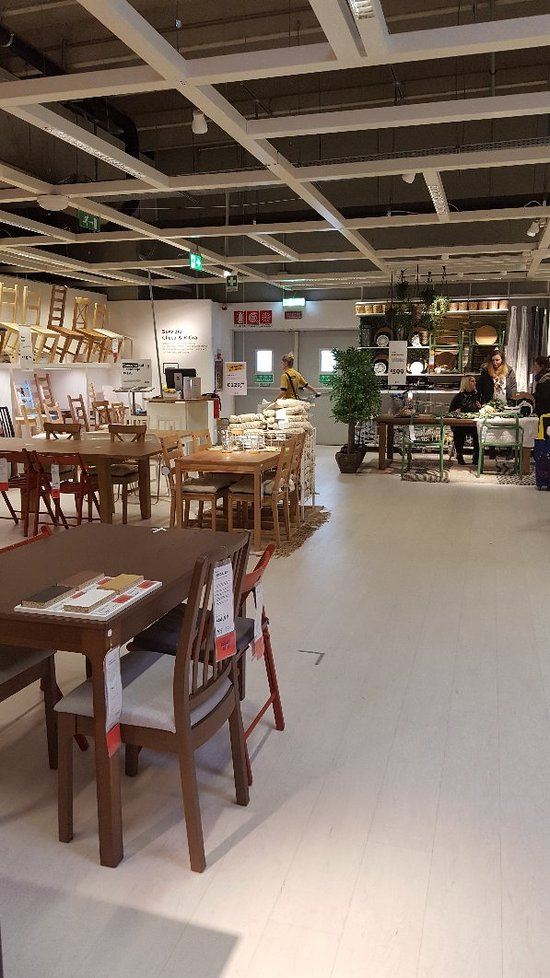 Ikea corsico via concetto marchesi 4 ristorante recensioni numero di telefono foto - Navetta per ikea corsico ...