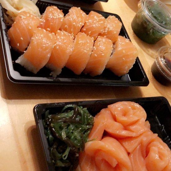 my sushi svedala