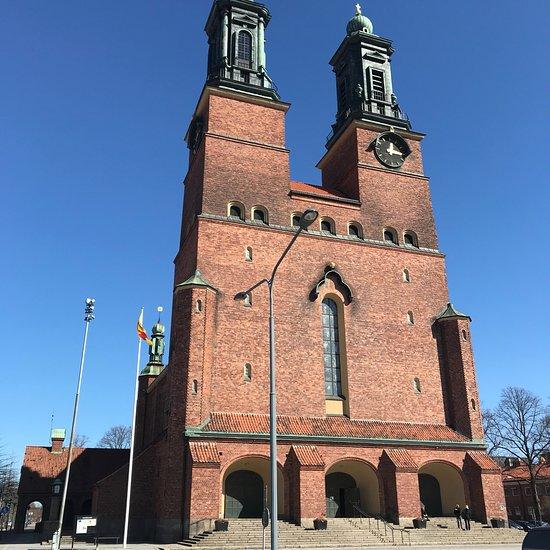 Eskilstuna kloster dating