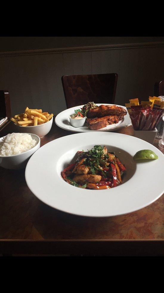 Best Vegetarian Restaurant Dingle Ireland